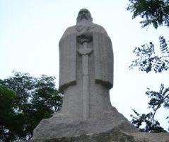 TANG LANG QUAN: Storia e Genealogia