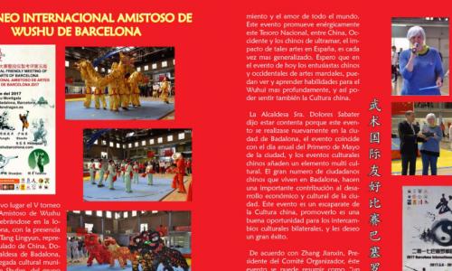 Barcellona: medaglie d'oro per la Maestra Rita Niero